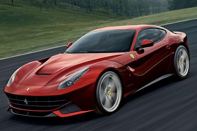 Ferrari, bilancio record, fatturato a 5,3 miliardi di euro - Auto http://www.auto.it/2014/03/25/ferrari-bilancio-record-fatturato-a-53-miliardi-di-euro/20117/