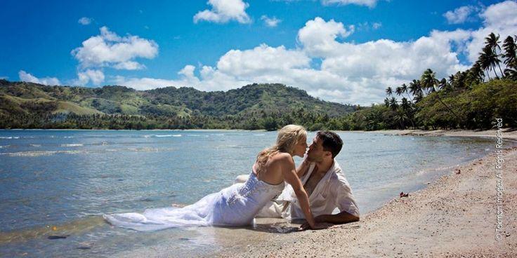 Fiji Wedding Packages - Fiji All Inclusive Wedding Packages | Namale Fiji