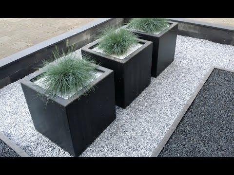 17 beste idee n over kiezel tuin op pinterest vetplantentuin sappige landschapsarchitectuur - Tuin ideeen met kiezelstenen ...