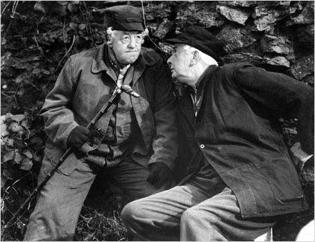 miss marple films | Miss Marple: 16 Uhr 50 ab Paddington : Bild George Pollock, Margaret ...