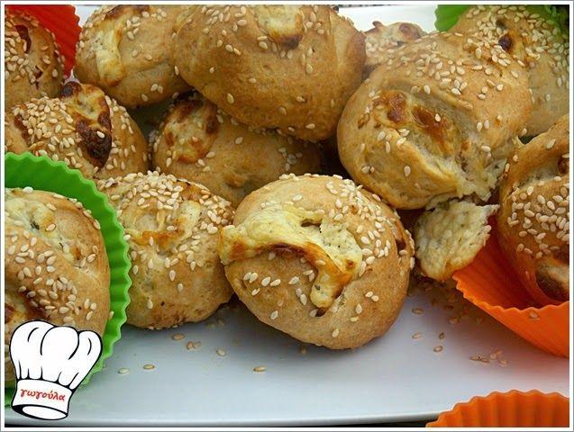 ΚΡΕΜΩΔΗ ΤΥΡΕΝΙΑ ΣΝΑΚ ΜΕ ΦΑΝΤΑΣΤΙΚΗ ΖΥΜΗ!!! | Νόστιμες Συνταγές της Γωγώς