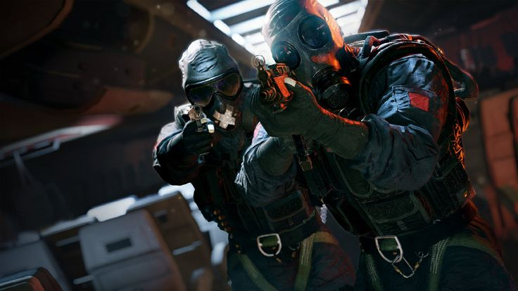 Rainbow 6 Siege Getting Playlist Changes, Reload Improvements, More in Chimera Update - https://techraptor.net/content/rainbow-6-siege-getting-playlist-changes-reload-improvements-more-in-chimera-update | First Person Shooter, FPS, gaming news, PC, playstation 4, PS 4, Rainbow Six, Rainbow Six: Siege, ubisoft, Xbox One