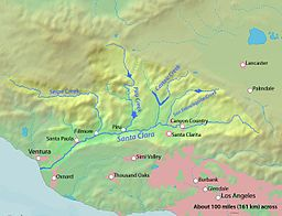 Santa Clara River (California)
