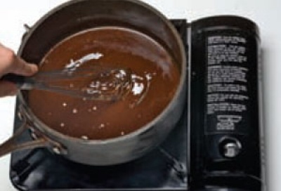 Southern 101:  How to Make a Roux