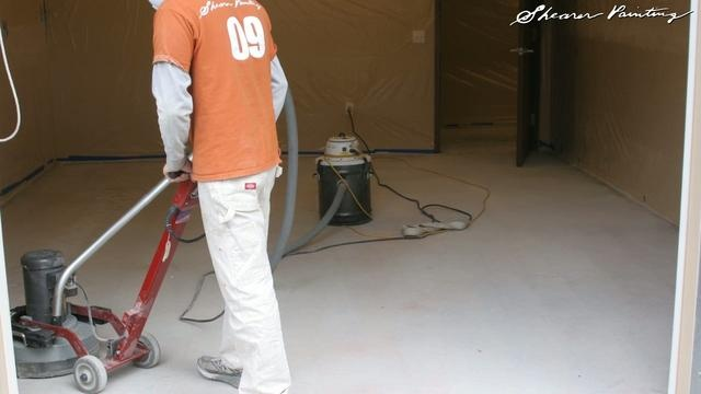 pin epoxy garage floor - photo #12