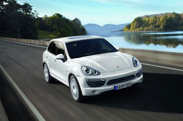 Porsche Cayenne S Hybrid – One of the Best Eco-Friendly SUVs..#selectcovers