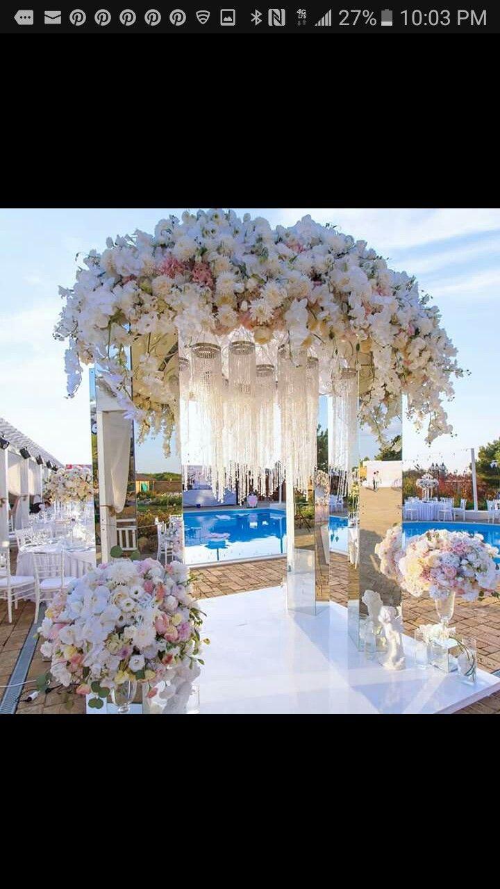 22 best pelaminan outdoor images on pinterest wedding arches wow gazebowedding decorationswedding junglespirit Choice Image