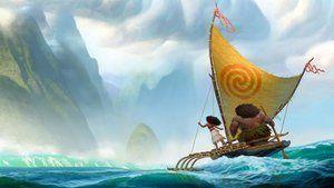 Descargar Moana: Un Mar de Aventuras HD 1 Link MEGA