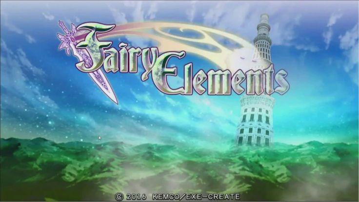 Migliori giochi di ruolo gratuiti offline per Android - Fairy Elements -...