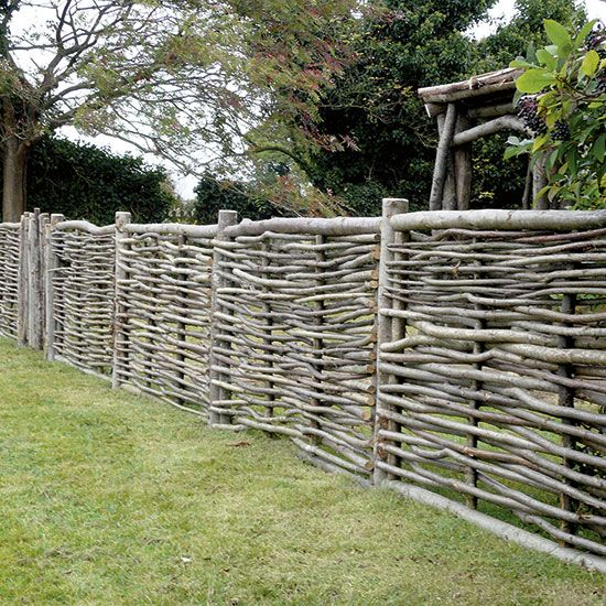 177 best Fencing images on Pinterest Garden fences Privacy