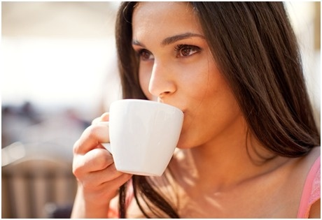 The aroma of freshly brewed coffee makes my nose smile. What makes your nose smile?
