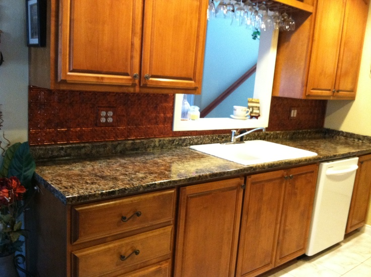 Faux Granite Countertops Cost : ... countertops on Pinterest Faux granite countertops, Countertops and