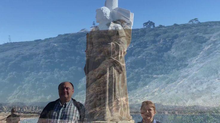 Прогулка в Point Loma | Cabrillo National Monument ✔ YouTube США Сан Диего