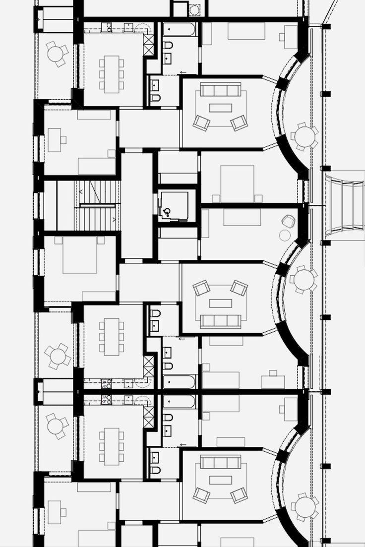 Housing Project Oberzelg, Winterthur | Esch Sintzel Architekten