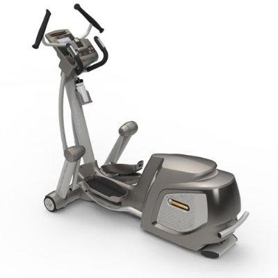 Captiva - Elliptical Trainer Machine (cardio core training series) From Yowza Fitness