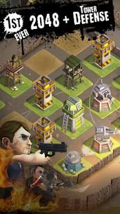 Welcome to the World's 1st-ever 2048 Tower Defense Game. It's Dangerously Fun! It's Free! Icecream, Anyone?