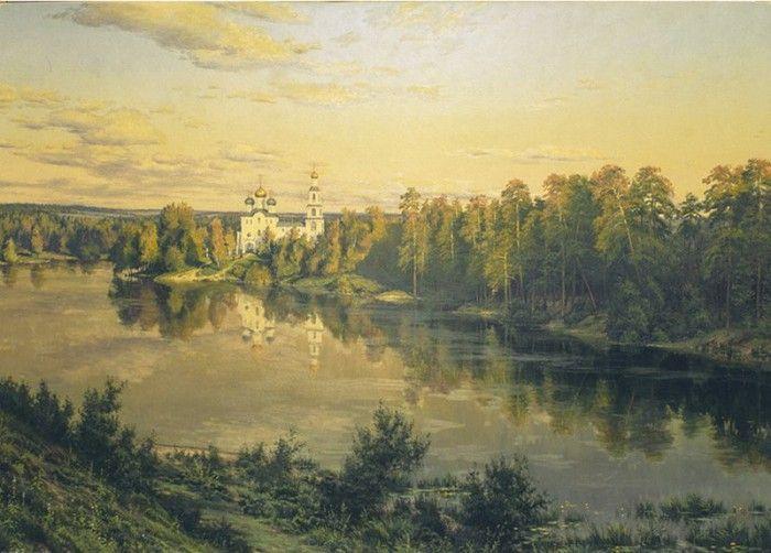 por Sergey Basov -2-11