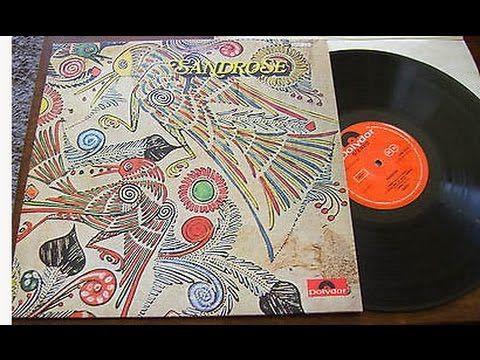 Sandrose (Full Album) – Very Rare French Prog Rock LP 500 GBP