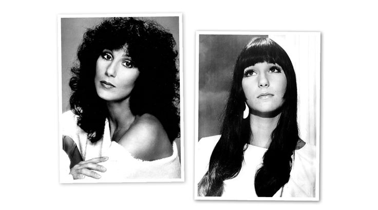 La hemos visto lacia, china y hasta con pelucas plateadas. Sin duda Cher es una de las cantantes más camaleónicas de todos los tiempos. Te mostramos alguno