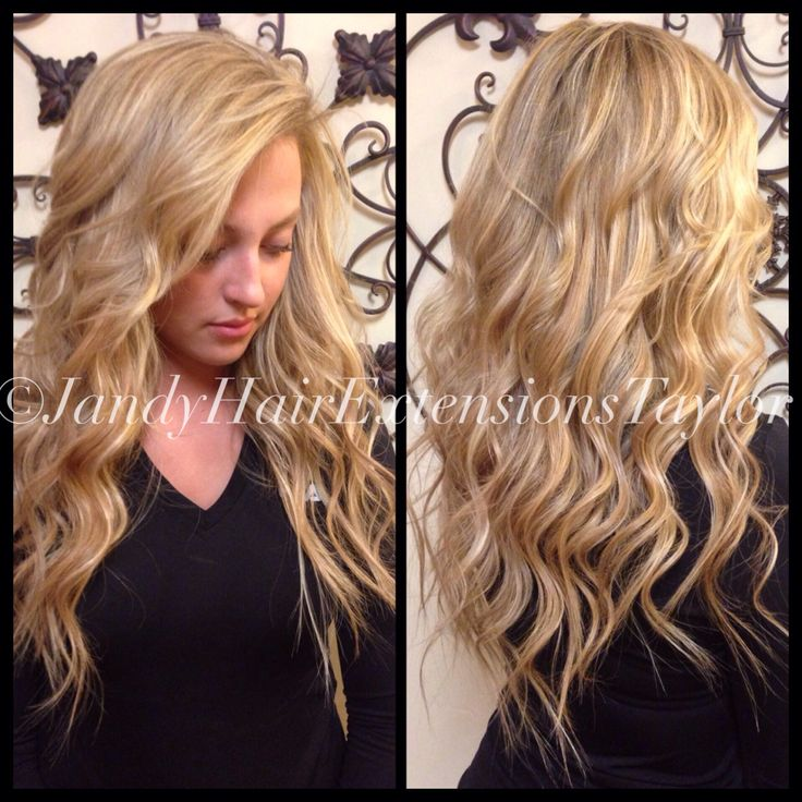 20 best blonde hair extensions long pretty style images on hair extension specialist jandy taylor follow me on instagram for tons more photos jess wedding hair extensionsblonde pmusecretfo Image collections