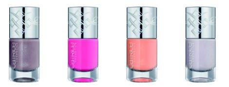 "Catrice make-up Limited Edition collection ""Celtica"""