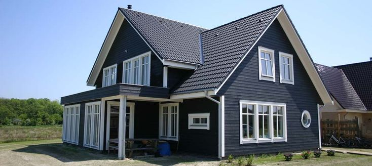 Zweeds huis google zoeken huizen pinterest google for Zweedse woning bouwen