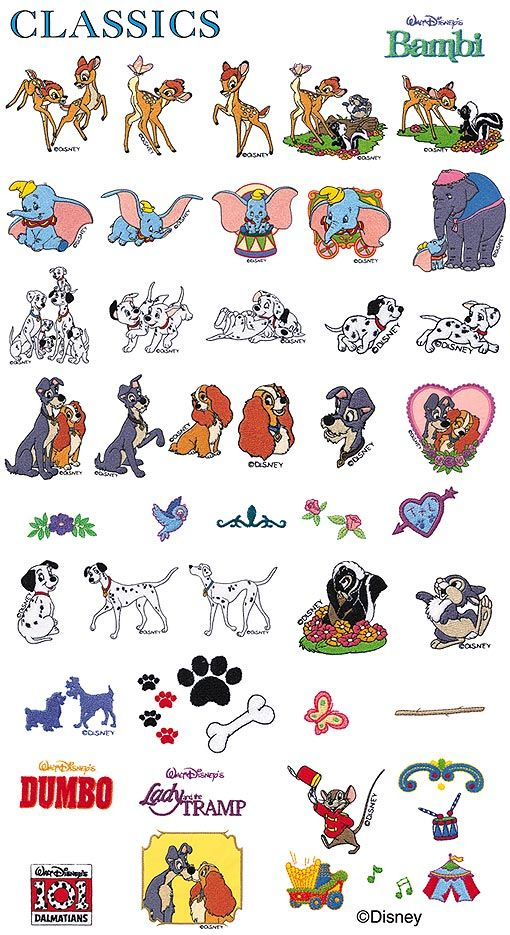 disney embroidery designs | eBay - Electronics, Cars, Fashion