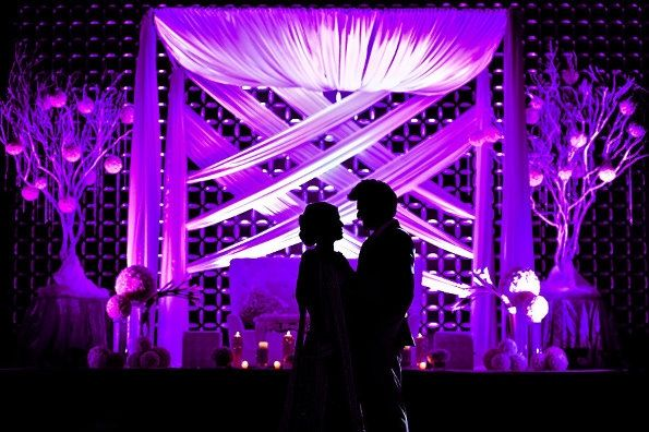 14 best theme purple wedding decorations images on pinterest drapes and decorations junglespirit Gallery