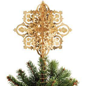 Cross Christmas Tree Topper - creditrestore.us