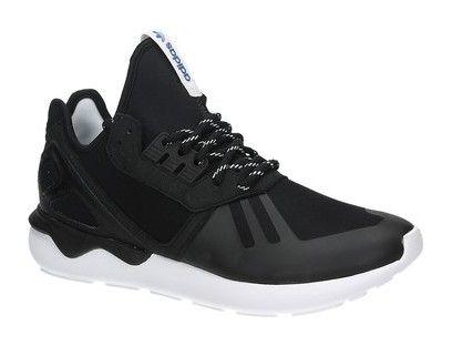 Adidas TUBULAR RUNNER zwarte lage sneakers