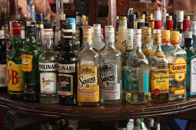 Lithuania to increase stricter measures against alcohol consumption - MEDLINES - Medical Headlines