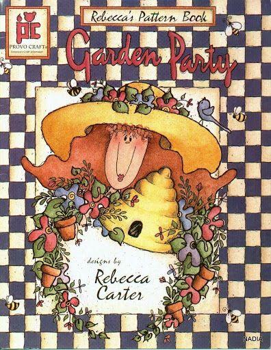 garden party - Nadieshda N - Picasa Web Albums... FREE BOOK!!