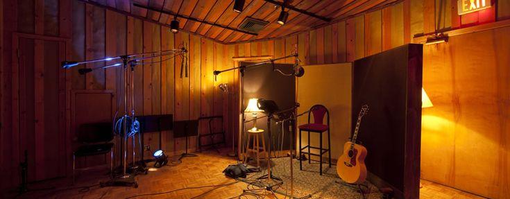 Studio G | Avatar Studios