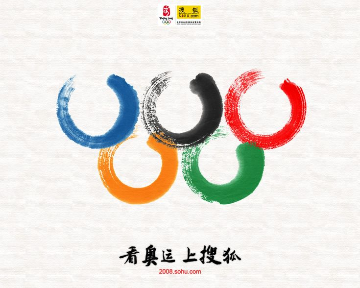 2008 Summer Olympics – Games of the XXIX Olympiad – Beijing, China