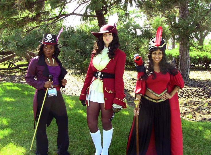 Superhero Gender Swap cosplay | Disney Villain Cosplay Disney villains gender bender