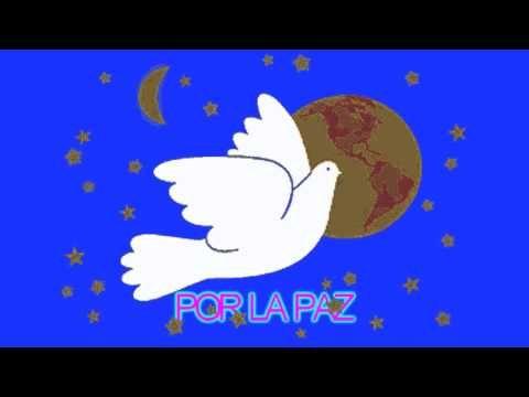 LATAS POLA PAZ - YouTube