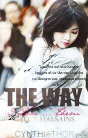 The Way I Love... Them #1 [Jeux Malsains] -- by CynthiaThor [finished] -- http://www.wattpad.com/story/1754641-the-way-i-love-them-tome-1-jeux-malsains