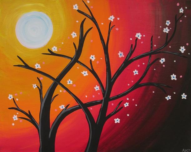 find this pin and more on wine and canvas ideas