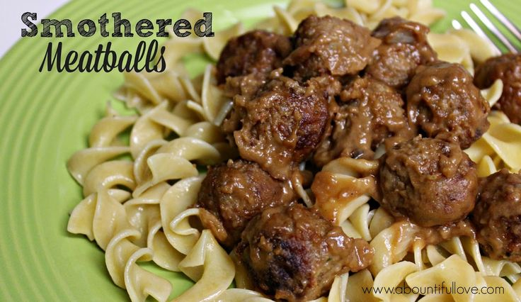 how to make simple tasty meatballs