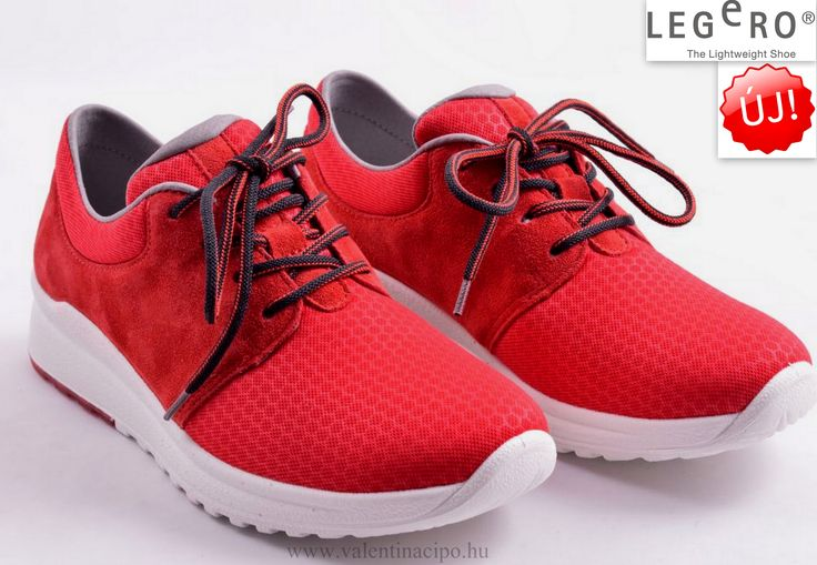 Legero női piros cipő megérkezett a Valentina Cipőboltokba és webáruházunkba! Könnyű, kényelmes és divatos :)   #legero #legero_cipő #legero_cipőbolt #Valentina_cipőbolt