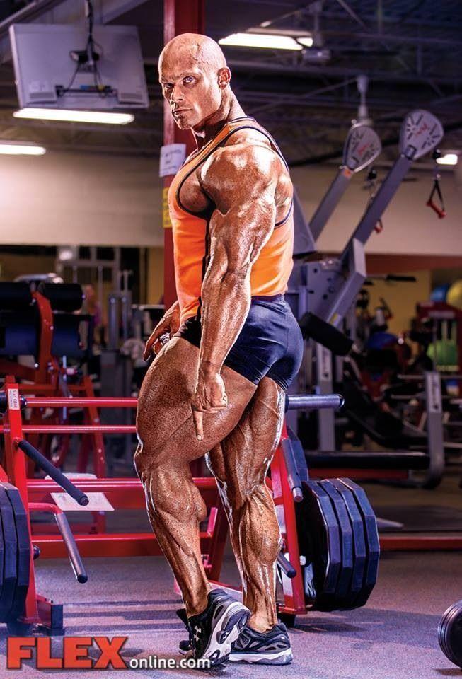 33 best Ben Pakulski images on Pinterest | Bodybuilding