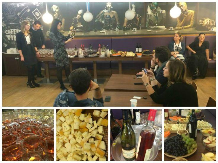 #finewines #winetasting #domeniilesamburesti