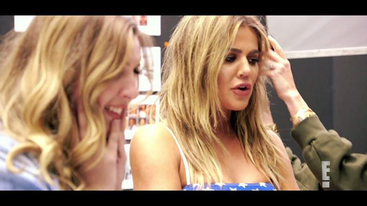 Khloe is changing lives again! Watch the incredible new transformations on the season two premiere of Revenge Body With Khloe Kardashian starting December 10th only on E! #fashion #style #stylish #love #me #cute #photooftheday #nails #hair #beauty #beautiful #design #model #dress #shoes #heels #styles #outfit #purse #jewelry #shopping #glam #cheerfriends #bestfriends #cheer #friends #indianapolis #cheerleader #allstarcheer #cheercomp  #sale #shop #onlineshopping #dance #cheers #cheerislife…