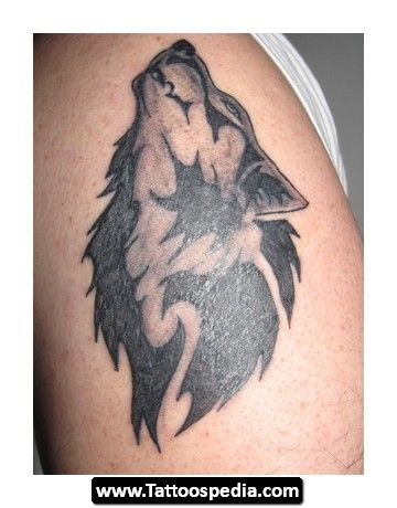 Cherokee Indian Wolf Clan Tattoo The Best Wolf 2018