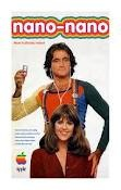 Mork and Mindy!