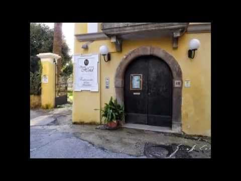 Hotel Sgroi - Laureana Cilento