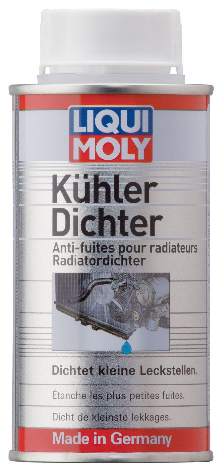 Radiator Stop-Leak 250ml
