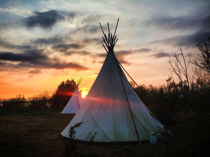 CampSpirit - on island De Kluut - campground
