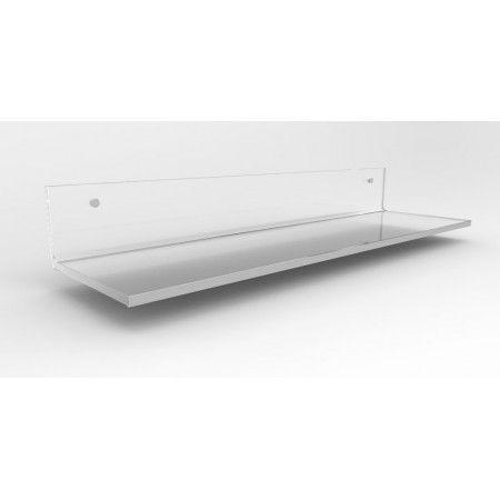 17 migliori idee su mensola da arredamento per bagno su - Mensole bagno plexiglass ...