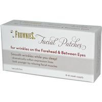 iHerb.com - Customer Reviews -Frownies, Facial Patches, For Foreheads & Between Eyes, 144 Patches